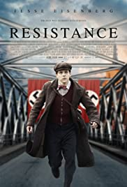 Watch Movie Resistance