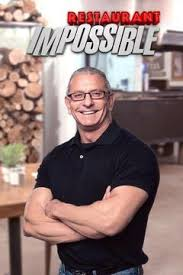 Watch Movie Restaurant: Impossible 1