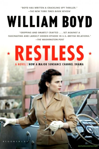 Watch Movie Restless (Part 1)