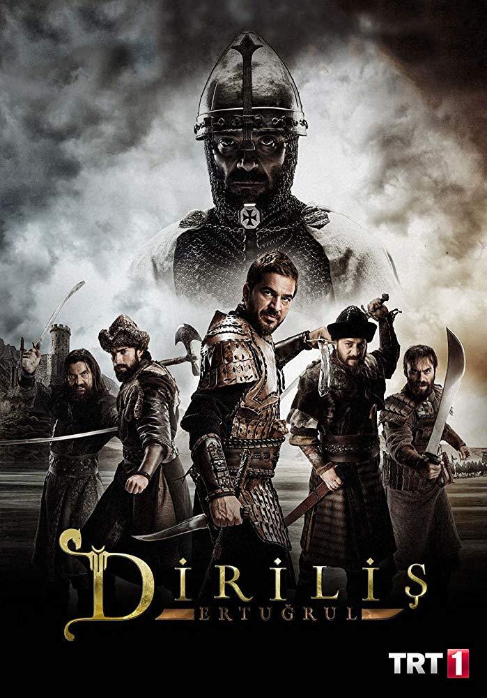 Watch Movie Resurrection: Ertugrul - Season 1