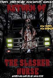 Watch Movie Return of the Slasher Nurse