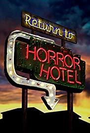 Watch Movie Return to Horror Hotel