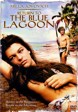 Watch Movie Return to the Blue Lagoon