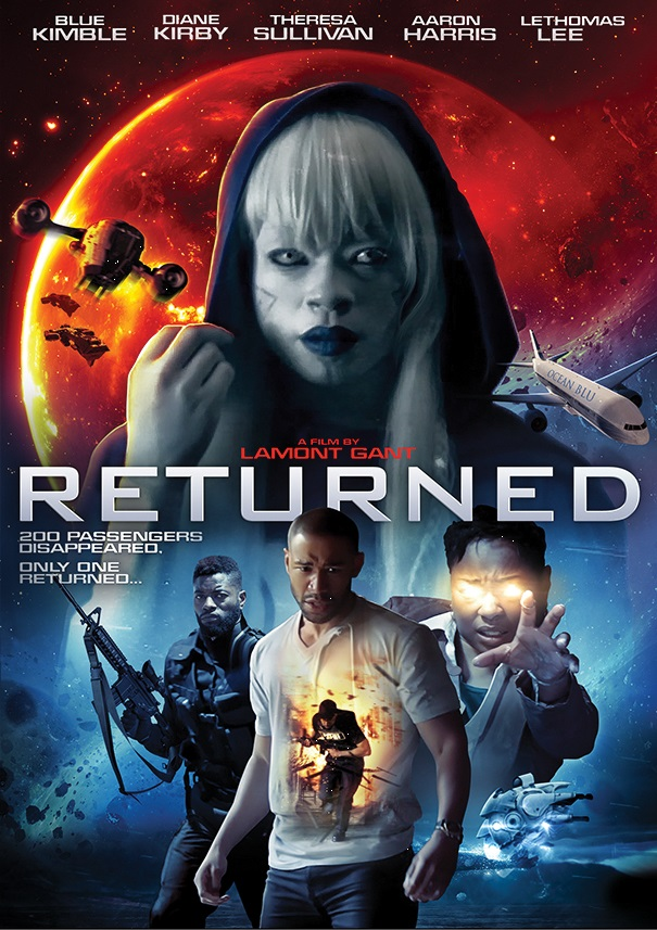 Watch Movie Returned
