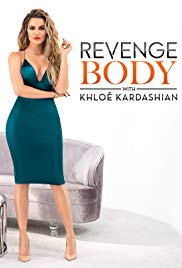 Watch Movie Revenge Body with Khloe Kardashian - Season 1