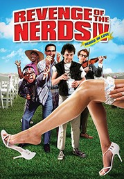 Watch Movie Revenge Of The Nerds IV: Nerds in Love