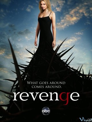 Watch Movie Revenge - Season 2