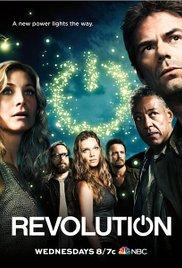 Watch Movie Revolution - Season 1