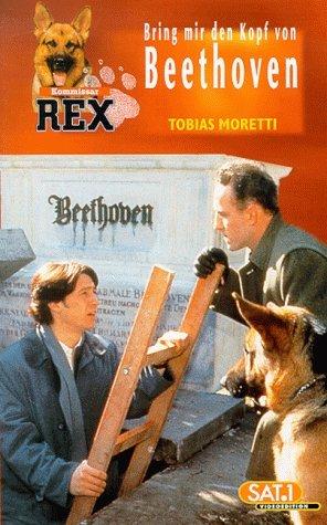 Watch Movie Rex: A Cop's Best Friend - Season 10