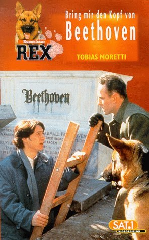 Watch Movie Rex: A Cop's Best Friend - Season 3