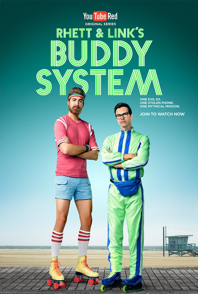 Watch Movie Rhett and Links Buddy System - Season 1