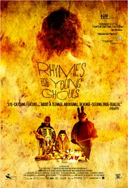 Watch Movie Rhymes for Young Ghouls