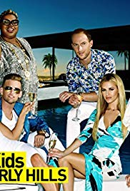 Watch Movie Rich Kids Of Beverly Hills - Season 3
