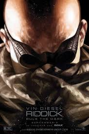 Watch Movie Riddick