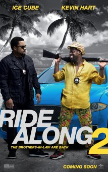 Watch Movie Ride Along 2