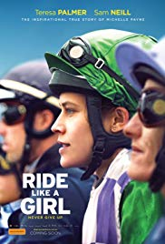 Watch Movie Ride Like a Girl