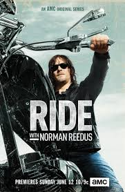 Watch Movie Ride with Norman Reedus - Season 2