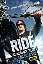 Watch Movie Ride with Norman Reedus - Season 3