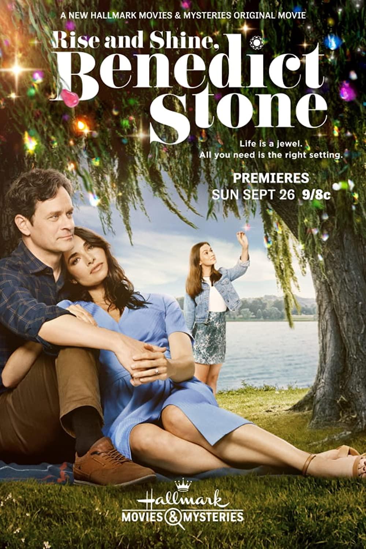 Watch Movie Rise and Shine, Benedict Stone