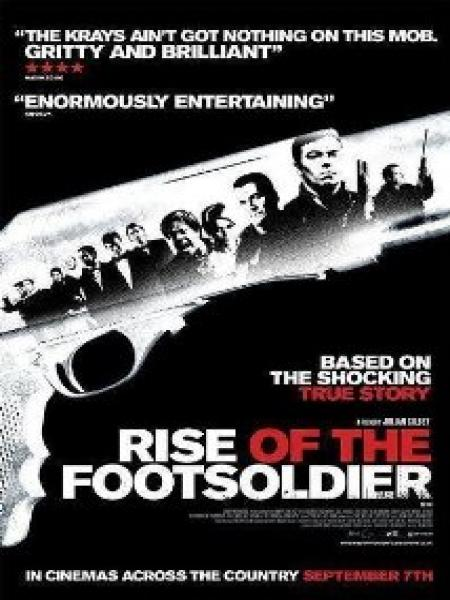 Watch Movie Rise Of The Footsoldier