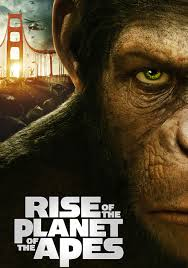 Watch Movie Rise Of The Planet Of The Apes