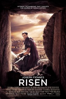 Watch Movie Risen 2016