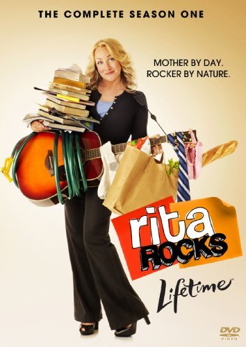 Watch Movie Rita Rocks - Season 1