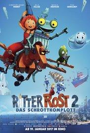 Watch Movie Ritter Rost 2: Das Schrottkomplott