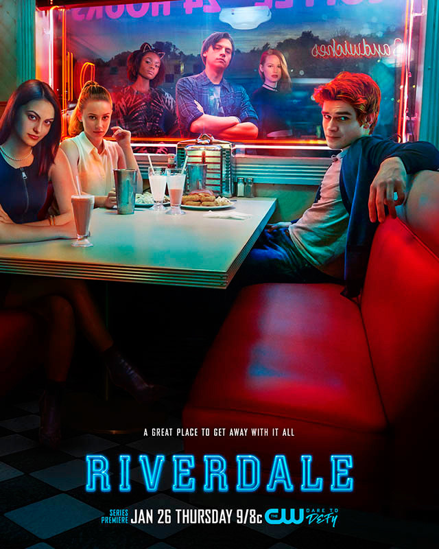 Watch Movie Riverdale - Season 1