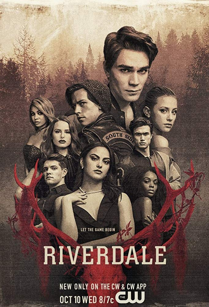 Watch Movie Riverdale - Season 3