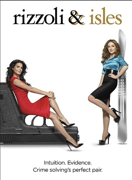 Watch Movie Rizzoli and Isles - Season 5