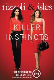 Watch Movie Rizzoli and Isles - Season 6