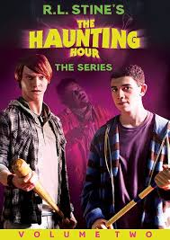 Watch Movie R.L. Stine's The Haunting Hour - Season 2