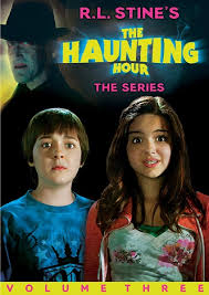 Watch Movie R.L. Stine's The Haunting Hour - Season 3
