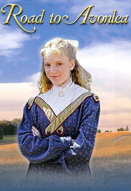 Watch Movie Road to Avonlea - Season 2