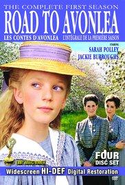 Watch Movie Road to Avonlea - Season 5