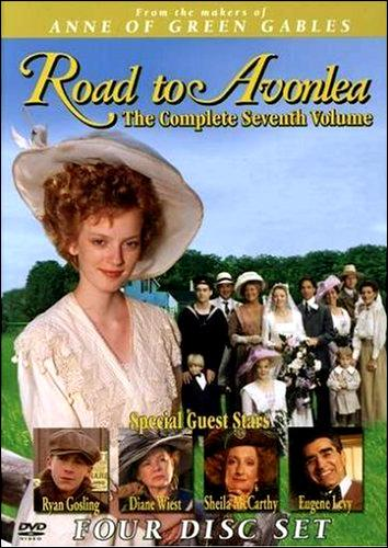 Watch Movie Road to Avonlea - Season 6