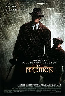 Watch Movie Road to Perdition