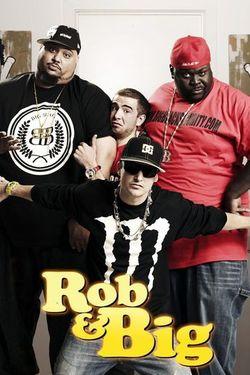 Watch Movie Rob and Big - Season 3