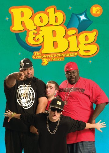 Watch Movie Rob & Big Complete