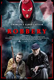 Watch Movie Robbery