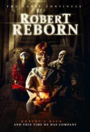 Watch Movie Robert Reborn