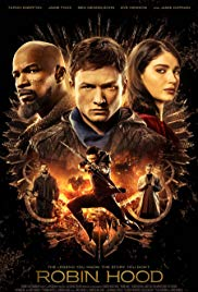 Watch Movie Robin Hood