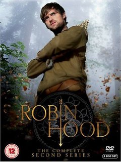 Watch Movie Robin Hood - Season 1