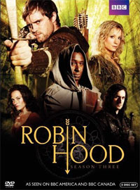 Watch Movie Robin Hood - Season 3