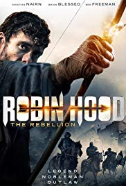 Watch Movie Robin Hood The Rebellion