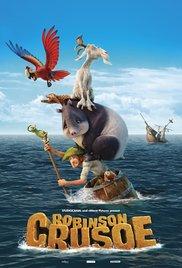 Watch Movie Robinson Crusoe