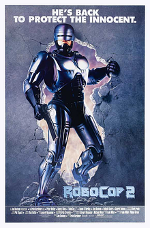 Watch Movie Robocop 2 (1990)