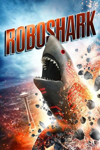 Watch Movie Roboshark