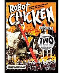Watch Movie Robot Chicken - Season 05